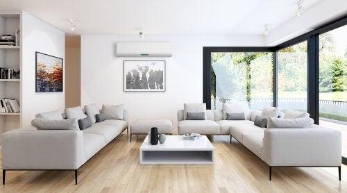 Hold dit hus køligt om sommeren