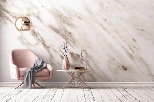 7 typer af vægdekorationer til dit hjem