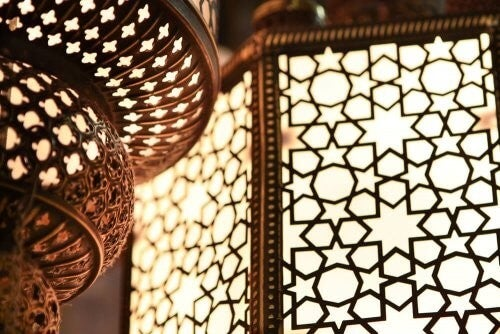 Vintagelamper er yderst populære i dag