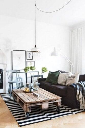 5 råd til at lave dine egne møbler