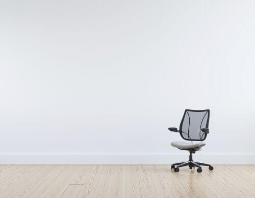 Forslag til at vælge en kontorstol