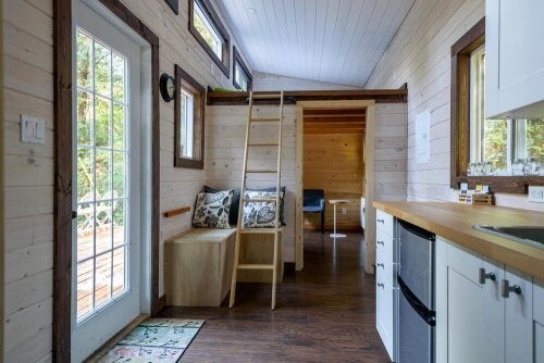 Hvordan man kan bygge et minihus