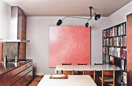 Mouille-lamper: Et specielt præg til din stue