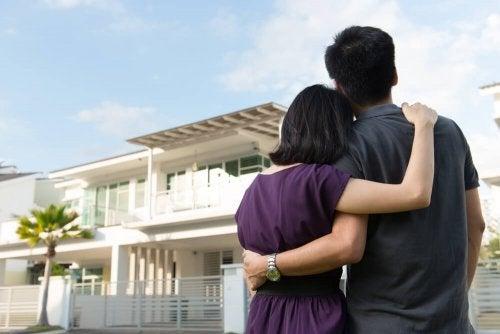 Tips til at finde den rigtige beliggenhed til dit hjem
