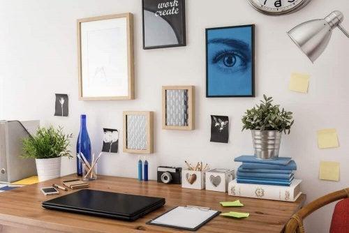 Yamazaki - den perfekte formular til organisation i hjemmet