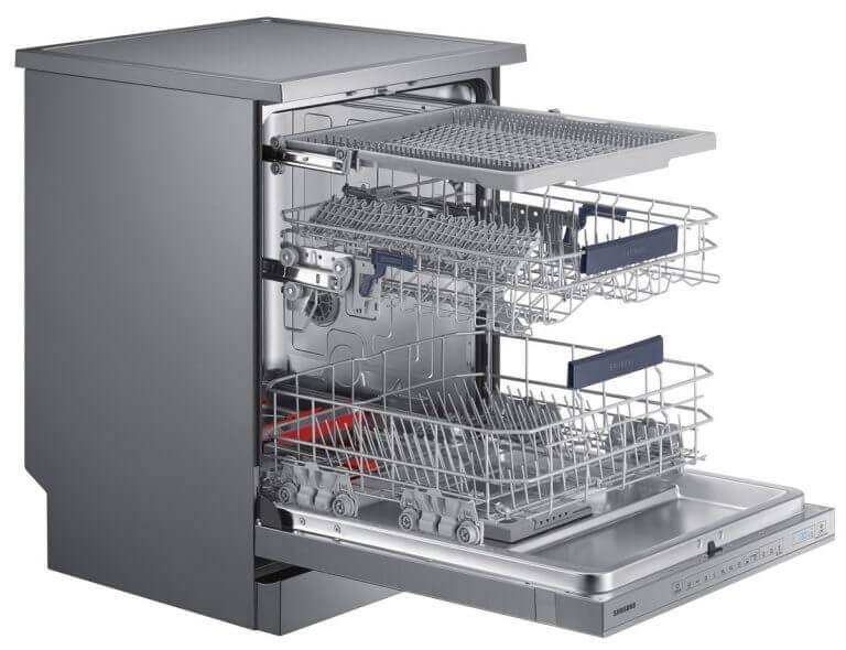 samsung opvaskemaskine