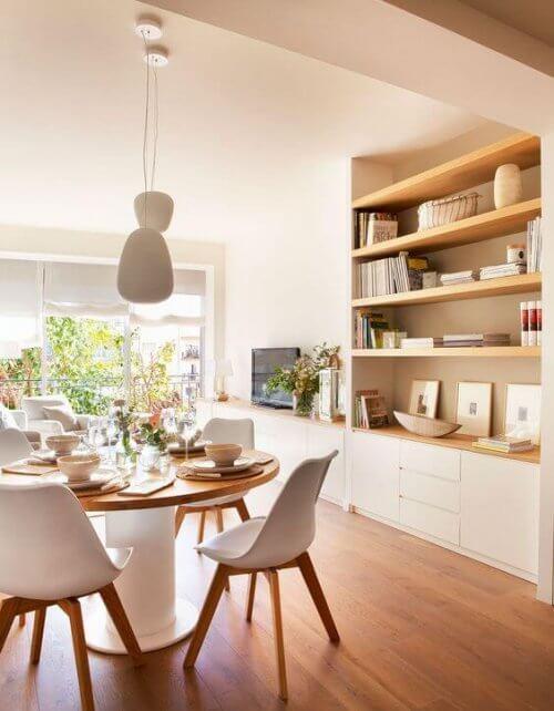 7 tips til at pleje træ i dit hjem