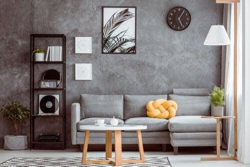 8 specielle vægure til dit hjem