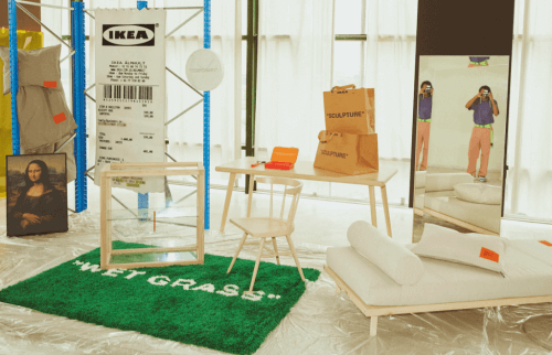 IKEA's nye kollektion for millenniumgenerationen