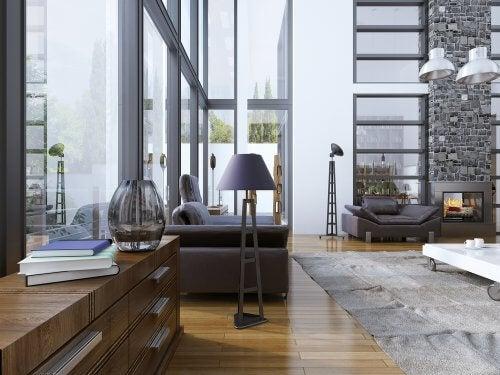 Avantgarde indretning: en ny stil til dit hjem