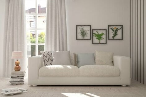Hvordan påvirker farver indretningen? Decor Tips
