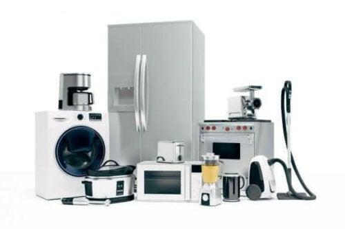 Hvad er de mest brugbare køkkenapparater?