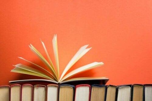 Tips til at holde dine bøger organiserede