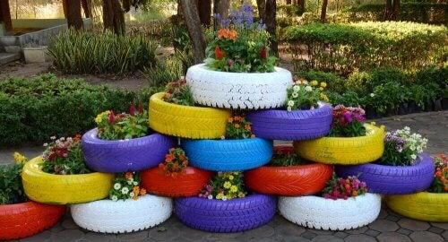 10 blomsterkrukke ideer fulde af kreativitet