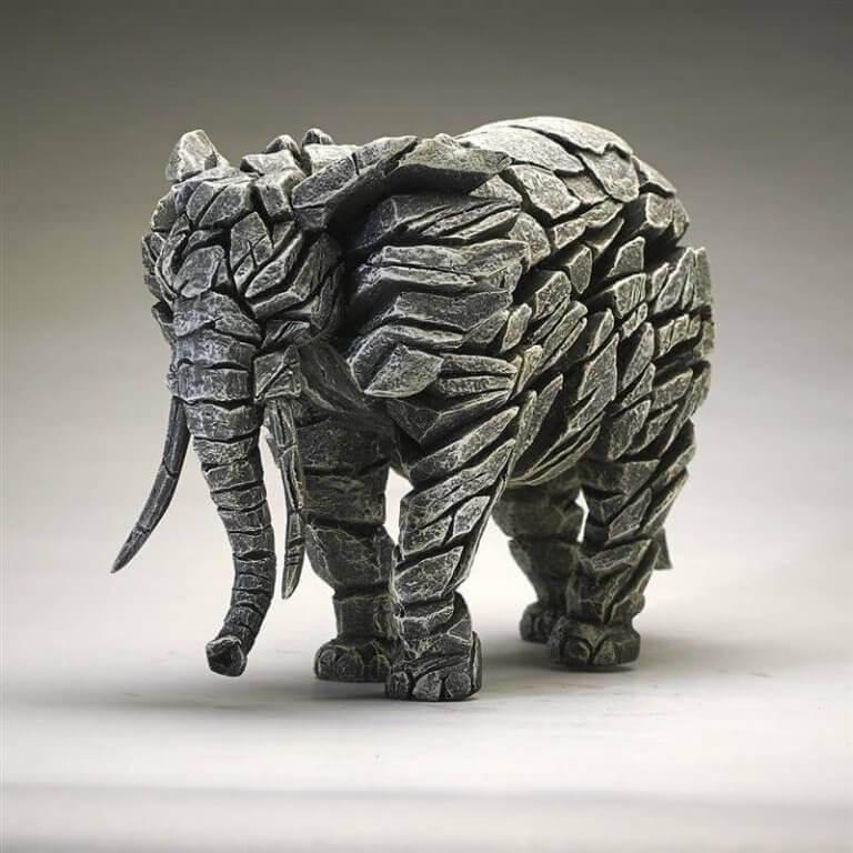3D skulpturer - artistisk innovation til dit hjem