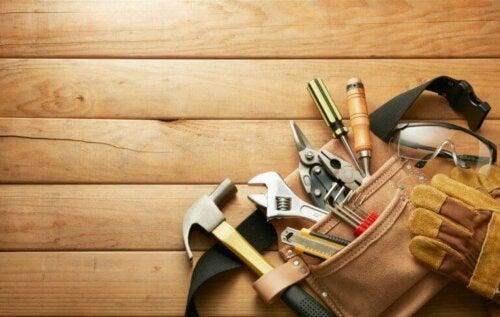 Værktøj, du er nødt til at have derhjemme