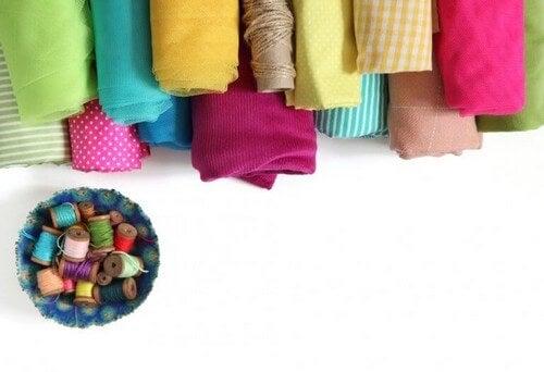 Sådan vælger du de perfekte tekstiler til hjemmet