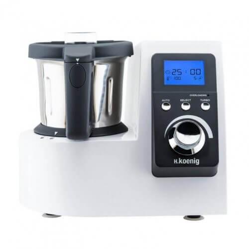 Køkkenrobot fra H. Koenig