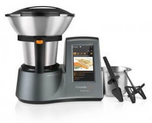 My Cook Taurus-køkkenmaskine