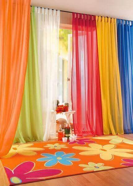regnbue gardiner