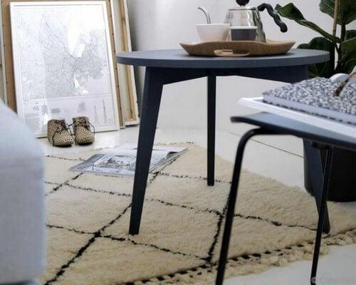 Sukhi-gulvtæpper til den perfekte efterårsindretning