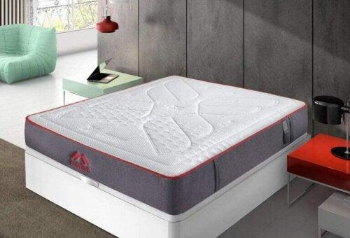 Morfeo-madrasser: Brug af videnskab til at sove bedre