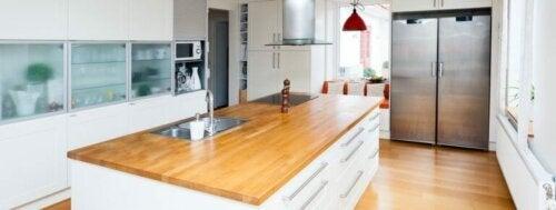 10 grunde til at elske køkkenøer