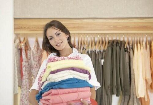 10 gode idéer, så du kan nyde dit hjem