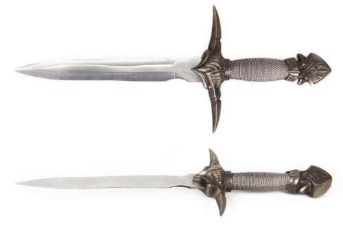 antikke sværd