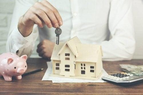 Sådan fremskynder du salget af din bolig
