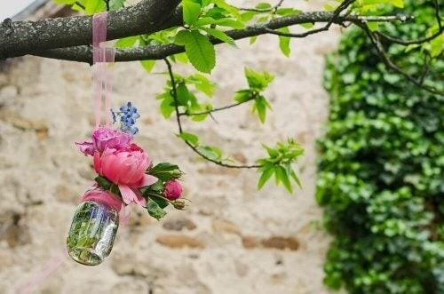 Boho-chikke idéer til din bryllupsudsmykning