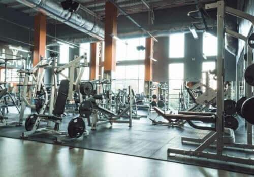 når du skal indrette et fitnesscenter på et socialt plan bør du have mange overvejelser