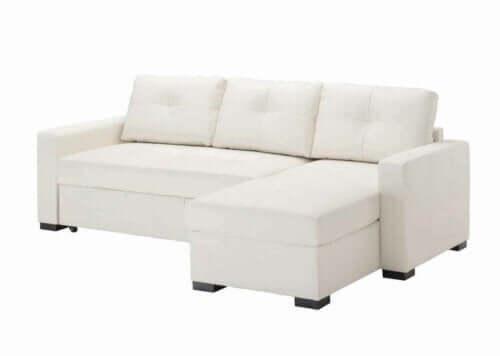 specielle sofaer med chaiselong
