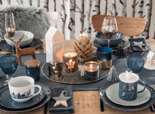 Tips til at udskifte din bordservice i hjemmet