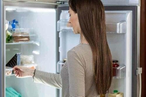 Teknologiske innovationer til køleskabe