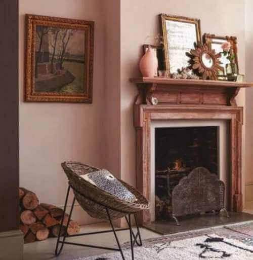 Lergenstande: Giv dit hjem et traditionelt præg