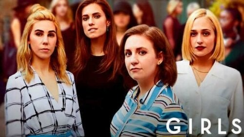 skuespillere fra Girls
