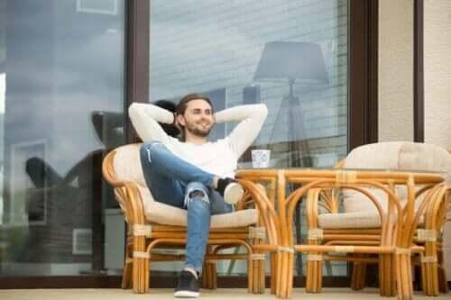 Farvetemaer til din terrasse