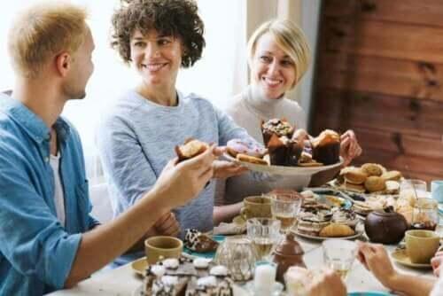 Praktiske idéer til at have gæster derhjemme