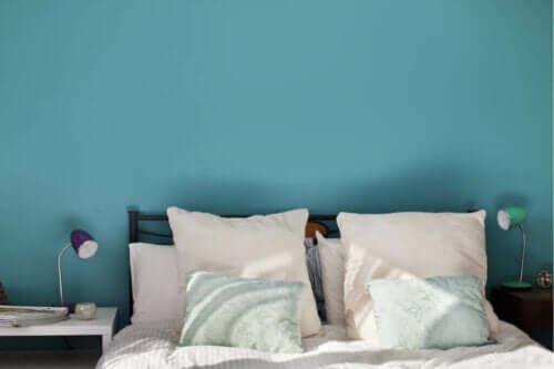 Hvordan du kan bruge blågrøn i din indretning