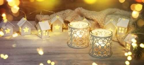 Vinterbelysning – Hvordan du kan oplyse dit hjem