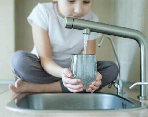 Vandfiltreringssystem: Vejen frem til kvalitet og velvære