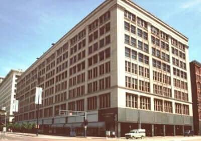 billede af bygning
