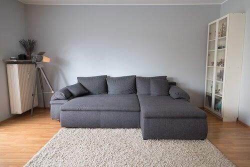 Sådan vælger du den ideelle sovesofa til dit hjem