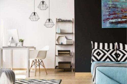 Tips til at forbedre dit soveværelse på praktisk vis