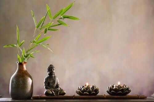 Feng Shui - Speciel energi med Bagua-kortet