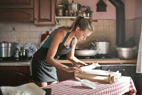 Portionstilberedning: Forbered dine måltider