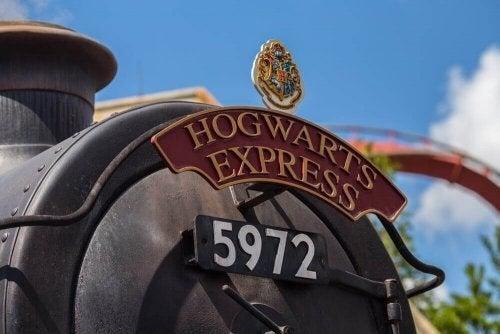 Indretningsidéer til et Harry Potter-værelse