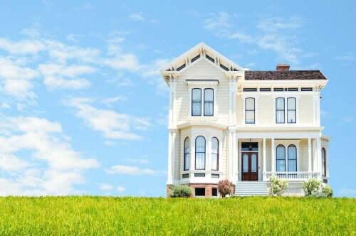 Huse i victoriansk stil