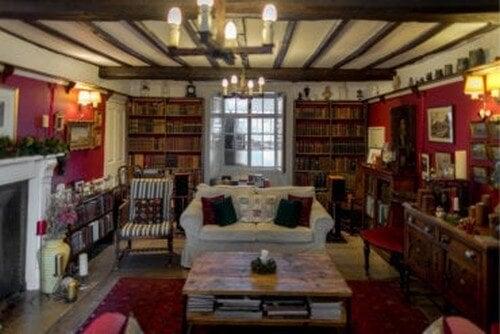 Tips til at udsmykke dit hjem som engelske landejendomme